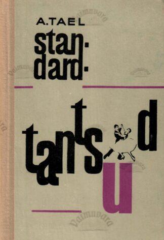 Standardtantsud- Ants Tael