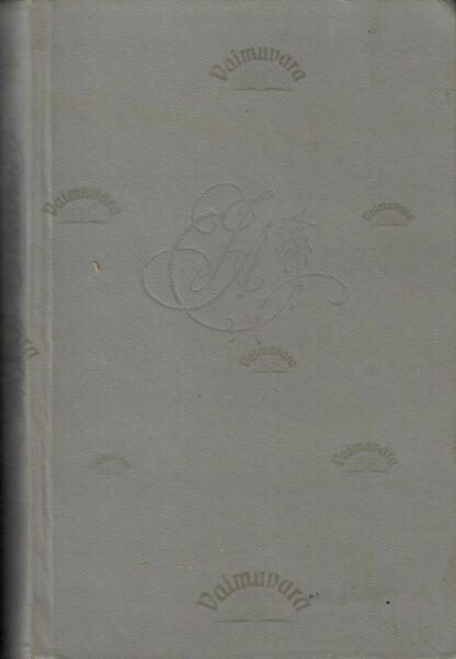 Uhkus ja eelarvamus - Jane Austen