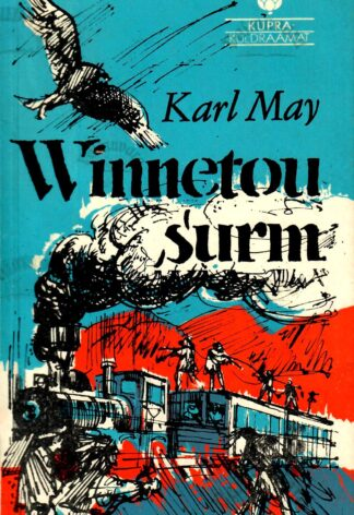 Winnetou surm - Karl May