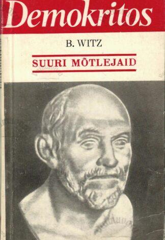 Demokritos - Bronislawa Witz
