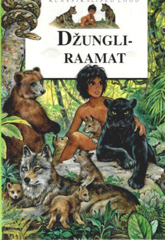 Džungliraamat - Rudyard Kiplingi järgi