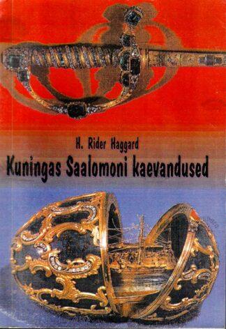 Kuningas Saalomoni kaevandused - Henry Rider Haggard 1994