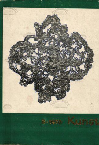 Kunst 1970/3. Kujutava ja tarbekunsti almanahh