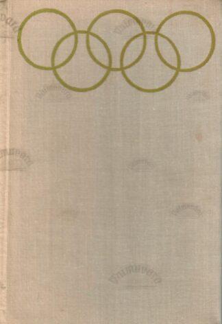 Olümpiaraamat - Heino Kask