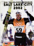Salt Lake City 2002. XIX taliolümpiamängud