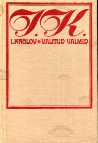 Valitud valmid - Ivan Krõlov 1969