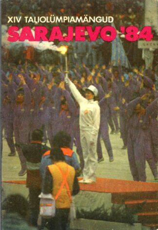 XIV taliolümpiamängud Sarajevo 1984