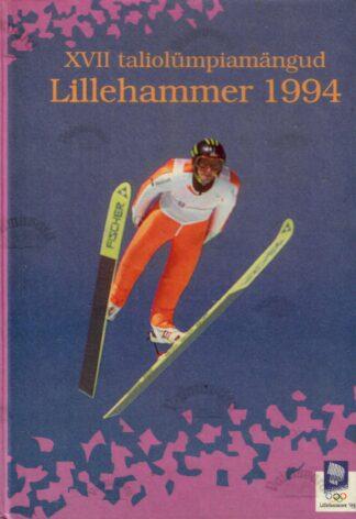 XVII taliolümpiamängud. Lillehammer 1994