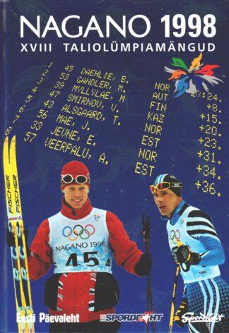 XVIII taliolümpiamängud Nagano 1998