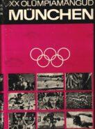 XX olümpiamängud München 1972
