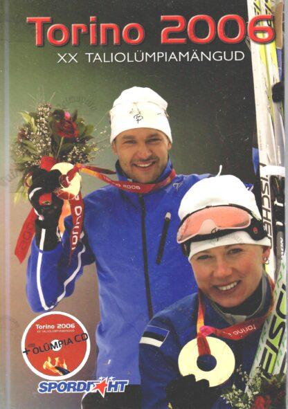 XX taliolümpiamängud Torino 2006 + CD