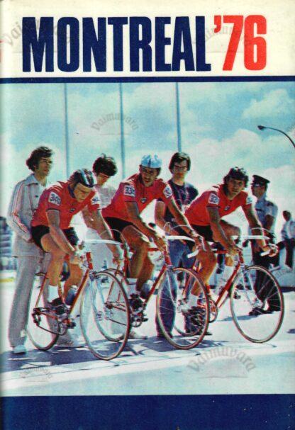 XXI olümpiamängud Montreal 1976
