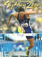 XXVII olümpiamängud Sydney 2000