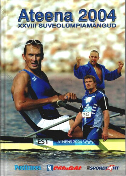 XXVIII suveolümpiamängud Ateena 2004