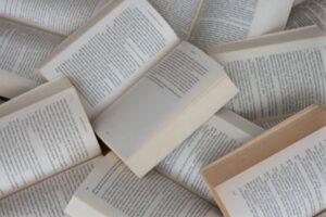 uued ja kasutatud raamatud