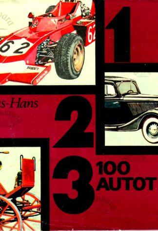 100 autot - Margus-Hans Kuuse