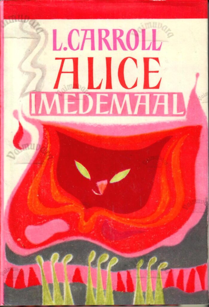 Alice imedemaal - Lewis Carroll