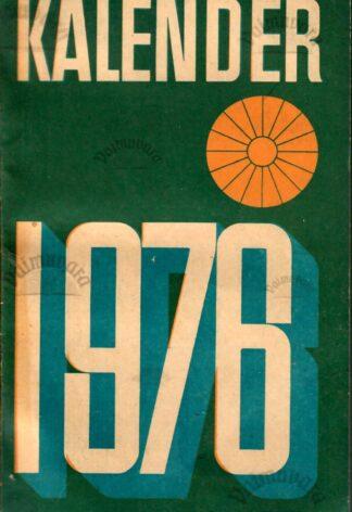 Kalender 1976
