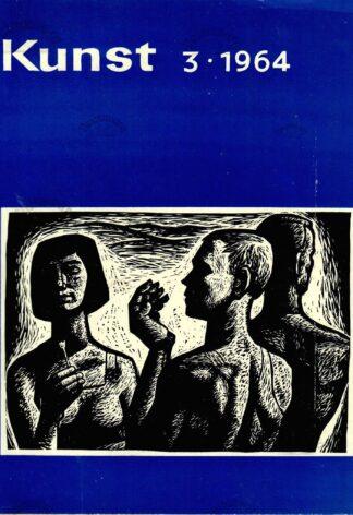 Kunst 1964/3. Kujutava ja tarbekunsti almanahh