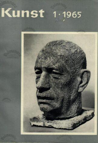 Kunst 1965/1. Kujutava ja tarbekunsti almanahh
