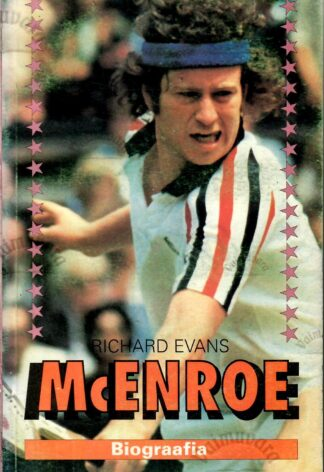 McEnroe - Richard Evans