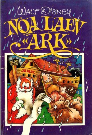 Noa laev ''Ark'' - Walt Disney