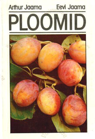 Ploomid - Arthur Jaama, Eevi Jaama