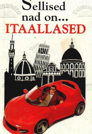 Sellised nad on... itaallased - Martin Solly