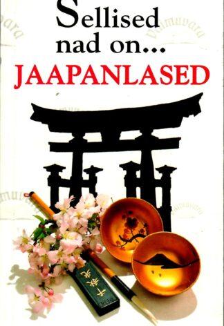 Sellised nad on... jaapanlased - Noriko Hama, Sahoko Kaji, Jonathan Rice