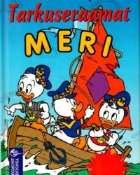 Tarkuseraamat. Meri – Walt Disney
