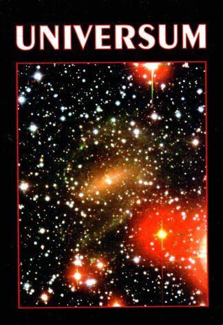 Universum - Peep Kalv, Rein Veskimäe