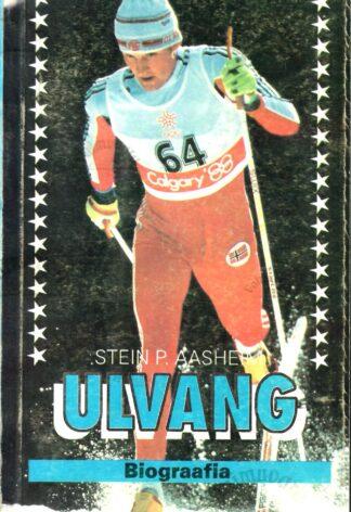 Vegard Ulvang - Stein P. Aasheim