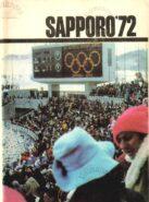 XI taliolümpiamängud Sapporo '72