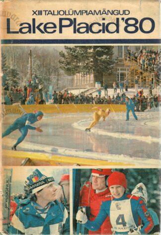XIII taliolümpiamängud Lake Placid 1980