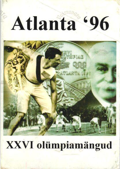 XXVI olümpiamängud Atlanta 1996
