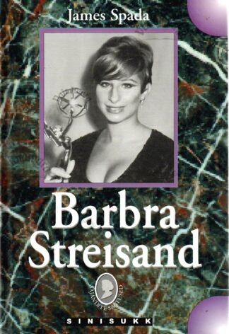 Barbra Streisandi elu - James Spada