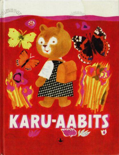 Karu-Aabits.2000. 9. trükk