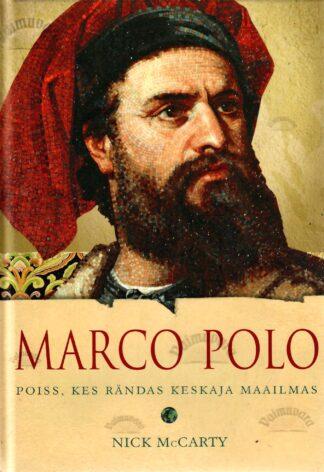 Marco Polo - Nick McCarty