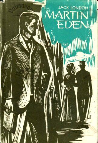 Martin Eden - Jack London 1963