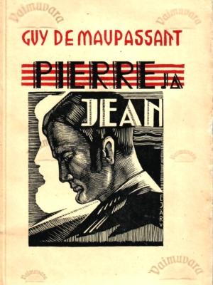 Pierre ja Jean – Guy de Maupassant 1935