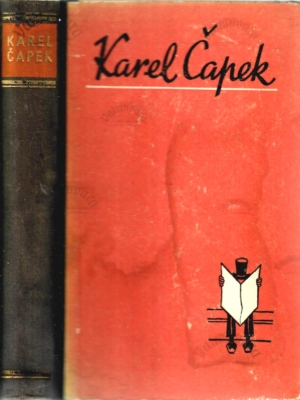 Valitud teosed – Karel Čapek
