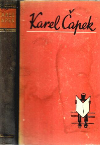 Valitud teosed - Karel Čapek