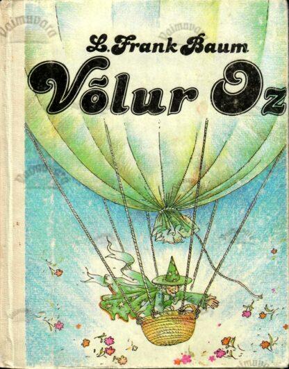 Võlur Oz - L. Frank Baum