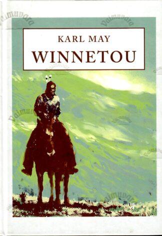 Winnetou - Karl May 2009