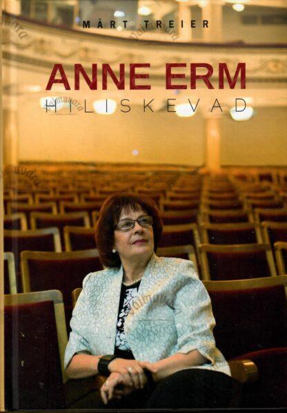 Anne Erm. Hiliskevad - Märt Treier