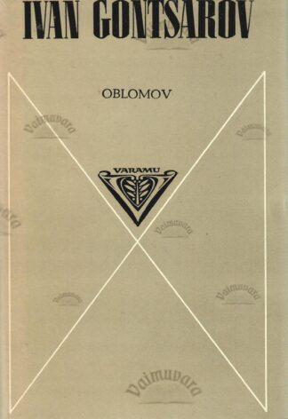Oblomov - Ivan Gontšarov