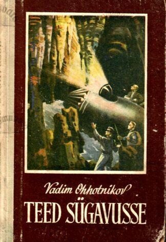 Teed sügavusse - Vadim Ohhotnikov
