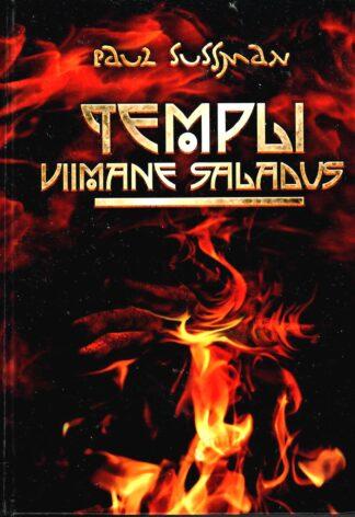 Templi viimane saladus - Paul Sussman