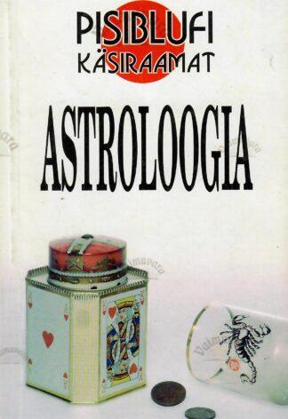 Astroloogia - Alexander C. Rae