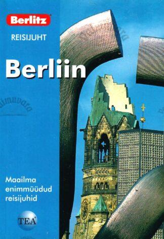 Berliin. Berlitzi reisijuht - Jack Altman, Brigitte Lee ja Jack Messenger